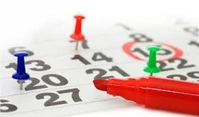 Plan objave natječaja za 2017. g. za mjere iz Programa ruralnog razvoja