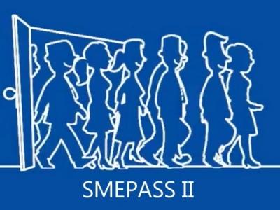 SMEPASS II – Pružanje savjetodavnih usluga malom i srednjem poduzetništvu