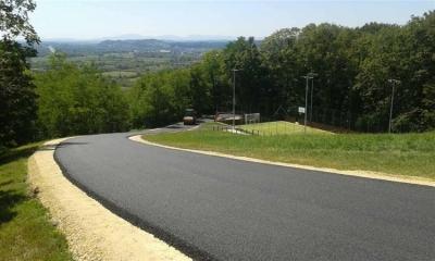 Povećanje raspoloživih sredstava za građenje nerazvrstanih cesta!