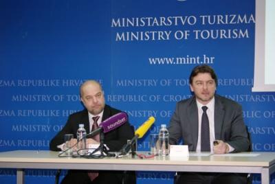 Ministarstvo turizma u 2014. izdvaja 26,65 milijuna kuna za stvaranje inovativnih proizvoda