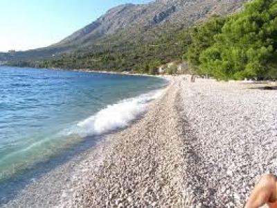 Uređenje i upravljanje morskim plažama