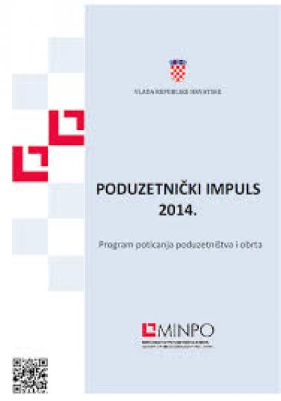 """Predstavljanje programa """"Poduzetnički impuls 2014."""" u Splitu"""