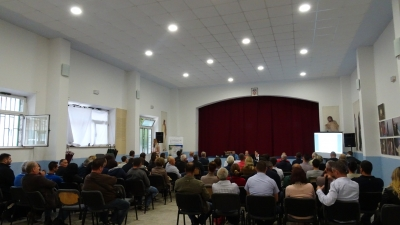 Održana 8. Izborna Sjednica Skupštine – Dragica Roščić nova predsjednica