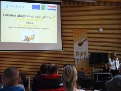 """Članovi LAG-a """"Adrion"""" sudjelovali u studijskom posjetu LAG-u """"Središnja Istra"""""""