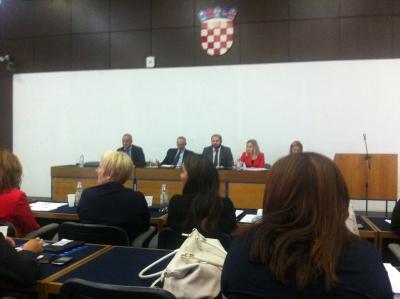 Održan 4. radni sastanak za realizaciju PPS pilot projekta