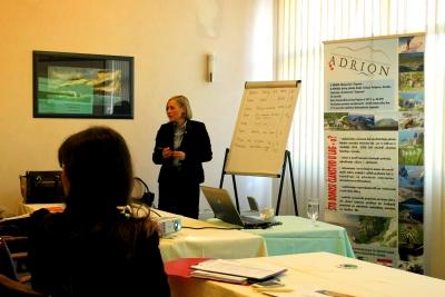 Održan seminar za poduzetnike-Poticaji 360-seminar za poduzetnik