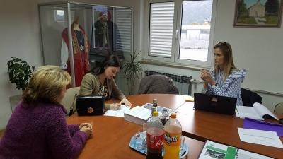 LAG ADRION: Održana radionica u Zagvozdu