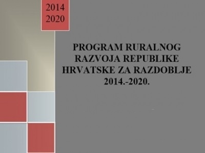 VAŽNO! Javna rasprava Mjera 7 »Temeljne usluge i obnova u ruralnim područjima«