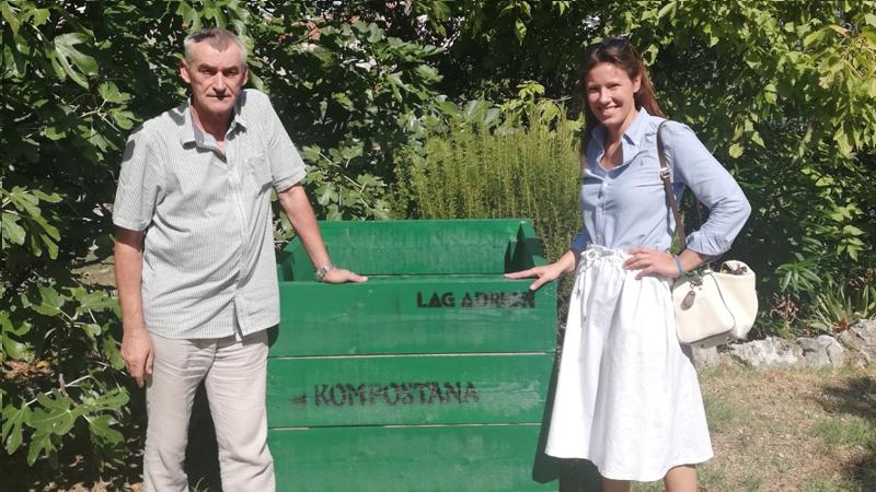 """Projekt """"Učinimo otpad korisnim"""" nastavlja se u suradnji sa samostanima"""
