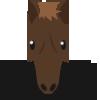 sestanovac konj