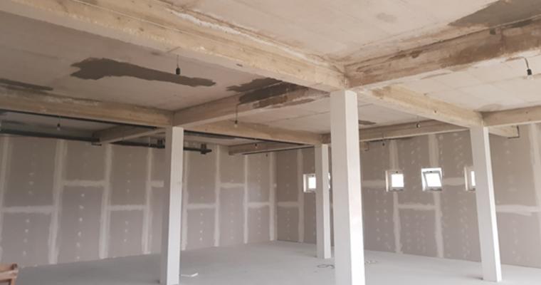 Dodijelili smo sredstva i za rekonstrukciju i opremanje Društvenog doma Runović