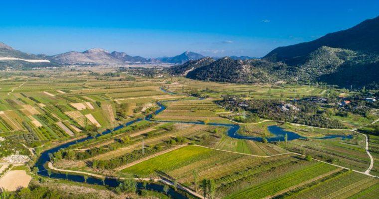 O vrgorskim poljima i njihovim vrijednim ljudima